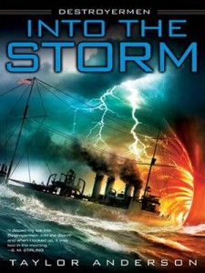 Baixar Into the storm pdf, epub, eBook