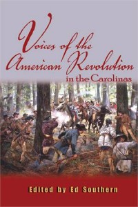 Baixar Voices of the american revolution in the pdf, epub, ebook