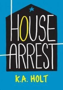 Baixar House arrest pdf, epub, eBook