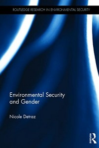 Baixar Environmental security and gender pdf, epub, ebook