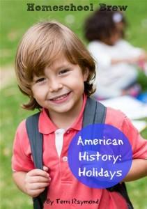 Baixar American history: holidays pdf, epub, eBook
