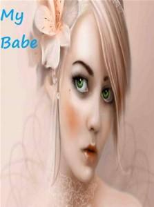 Baixar My babe pdf, epub, ebook