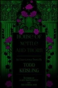Baixar House of nettle and thorn pdf, epub, eBook