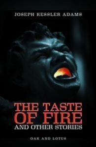 Baixar Taste of fire, the pdf, epub, eBook