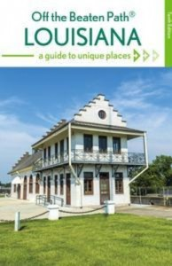 Baixar Louisiana off the beaten path pdf, epub, ebook