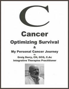 Baixar Cancer: optimizing survival pdf, epub, ebook