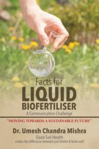 Baixar Facts for liquid biofertiliser pdf, epub, ebook