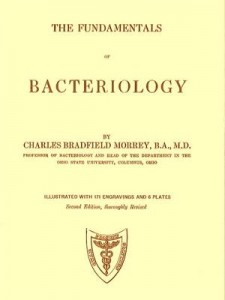 Baixar Fundamentals of bacteriology, the pdf, epub, eBook