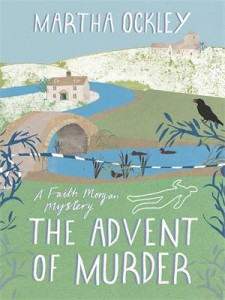 Baixar Advent of murder, the pdf, epub, ebook