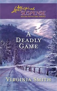 Baixar Deadly game, a pdf, epub, eBook