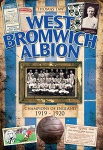 Baixar West bromwich albion: champions of england pdf, epub, eBook
