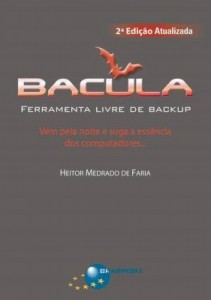 Baixar Bacula – Ferramenta Livre de Backup – 2ª Ed. 2014 pdf, epub, eBook