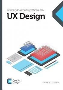 Baixar Introdução e boas práticas em UX Design pdf, epub, ebook