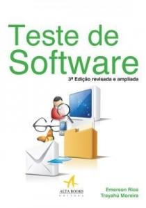 Baixar Teste de Software – 3ª Ed. 2013 pdf, epub, ebook