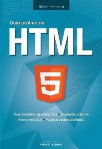 Baixar Guia Prático de HTML5 pdf, epub, ebook