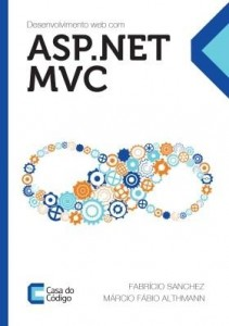Baixar Desenvolvimento web com ASP.NET MVC pdf, epub, ebook