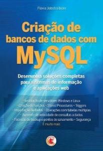 Baixar Criação de Bancos de Dados com MySql pdf, epub, ebook