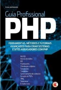 Baixar Guia Profissional Php pdf, epub, ebook