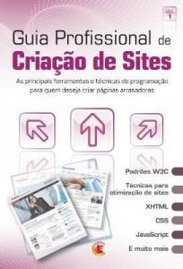 Baixar Guia Profissional de Criação de Sites pdf, epub, ebook