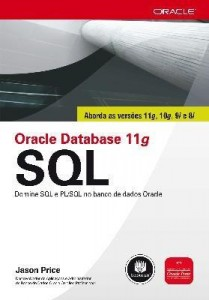Baixar Oracle Database 11g Sql pdf, epub, ebook