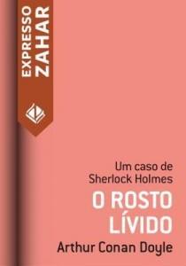 Baixar O rosto lívido – Um caso de Sherlock Holmes pdf, epub, eBook