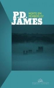 Baixar Morte Em Pemberley pdf, epub, ebook