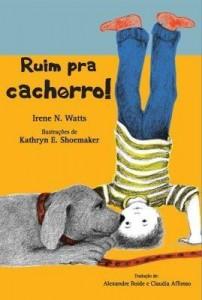 Baixar Ruim Pra Cachorro! pdf, epub, eBook