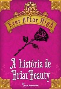 Baixar A história de Briar Beauty pdf, epub, eBook