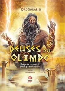 Baixar Deuses do Olimpo – Pra gente grande e gente pequena também pdf, epub, ebook