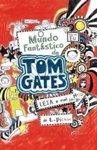 Baixar O Mundo Fantástico de Tom Gates pdf, epub, eBook
