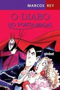 Baixar O Diabo No Porta-Malas pdf, epub, ebook