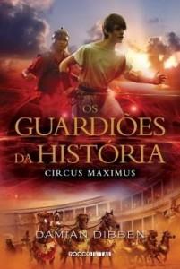 Baixar Circus Maximus pdf, epub, ebook