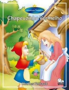 Baixar Chapeuzinho Vermelho pdf, epub, eBook