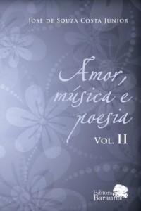 Baixar Amor, música e poesia II pdf, epub, ebook
