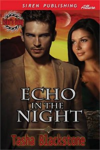 Baixar Echo in the night pdf, epub, eBook