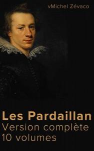 Baixar Pardaillan (version complete 10 volumes), les pdf, epub, ebook