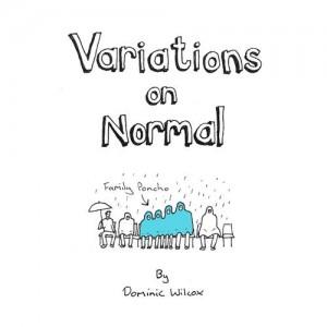Baixar Variations on normal pdf, epub, ebook