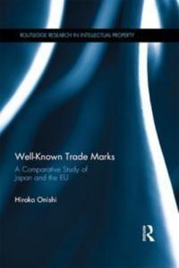 Baixar Well-known trade marks pdf, epub, ebook