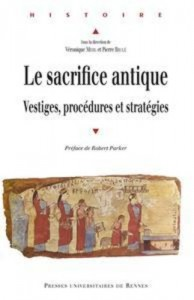 Baixar Sacrifice antique, le pdf, epub, eBook