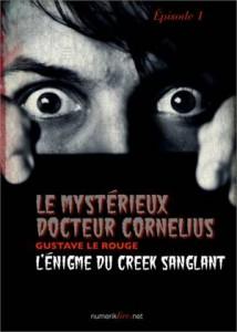 Baixar Mysterieux docteur cornelius, episode 1, le pdf, epub, eBook