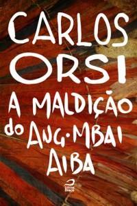 Baixar Maldicao do ang-mbai aiba, a pdf, epub, ebook