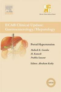 Baixar Portal hypertension – ecab pdf, epub, ebook