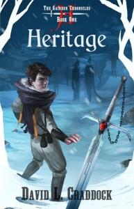 Baixar Heritage pdf, epub, ebook
