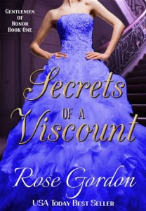 Baixar Secrets of a viscount (historical regency pdf, epub, eBook