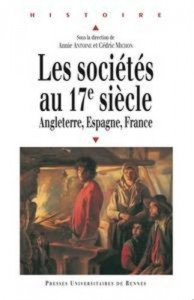 Baixar Societes au xviie siecle, les pdf, epub, eBook