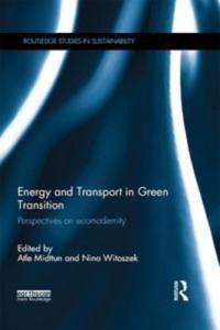 Baixar Energy and transport in green transition pdf, epub, eBook