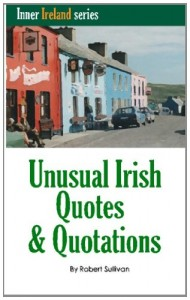 Baixar Unusual irish quotes & quotations pdf, epub, ebook