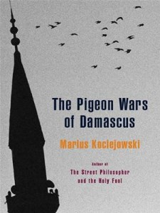 Baixar Pigeon wars of damascus the pdf, epub, eBook