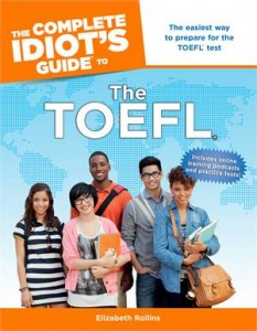 Baixar Complete idiot's guide to the toefl, the pdf, epub, eBook