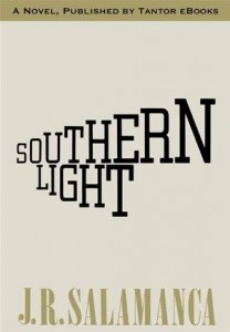 Baixar Southern light pdf, epub, ebook